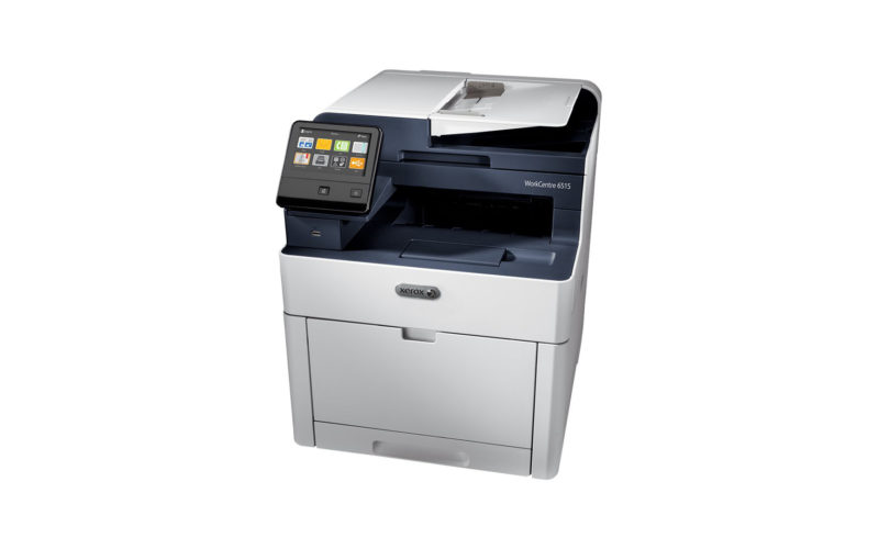 La Xerox WorkCentre 6515